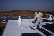 Roof Repair Caulk